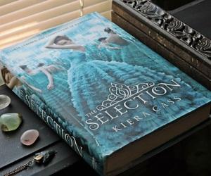 book, princess, and the selection image
