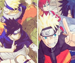 anime, Hot, and manga image