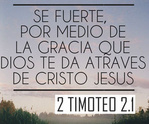 god, jesus, and dios es amor image
