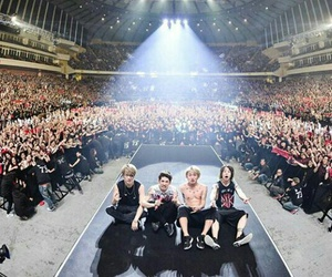 jrock, rock, and one ok rock image
