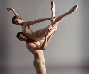 beauty and dance image
