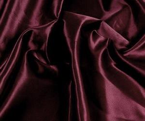 red, dark, and rose image