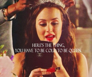 blairwaldorf, gg, and quotes image