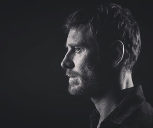 black and white, x-men, and michael fassbender image