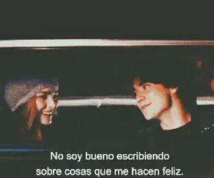 couple, frases, and if i stay image