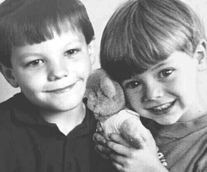 babys, Cutes, and harrystyles image