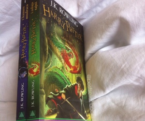 harry potter, Harry Potter and the Chamber of Secrets, and harry potter and the philosophers stone image