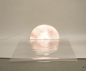 art, sun, and minimalism image