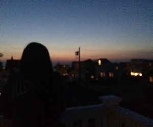 artsy, lbi, and chill image