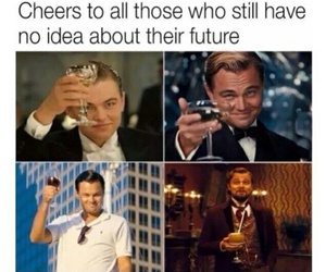 funny, future, and cheers image
