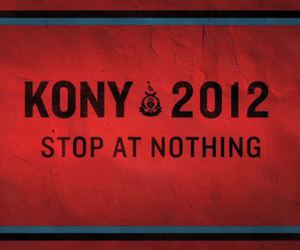 kony, kony 2012, and 2012 image