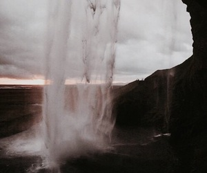 theme, waterfall, and rp image