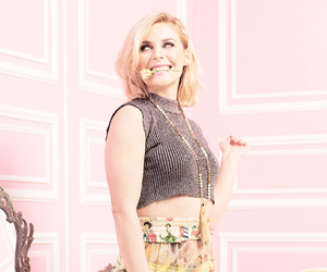 renee young, wwe, and diva image
