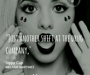pop, sippy cup, and melanie martinez image
