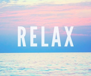 relax, wallpaper, and background image