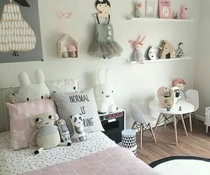 bedroom, inspiration, and quarto image