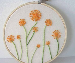 aesthetic, alternative, and embroidery image