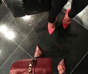 Givenchy, Valentino, and bag image