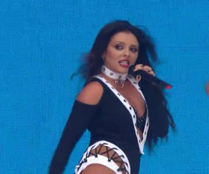 2016, jesy nelson, and perrie edwards image