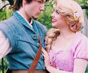 charming, disney, and princess image