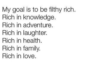 goals, quote, and quotes image