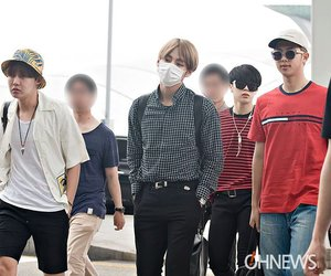 kpop, taehyung, and namjoon image