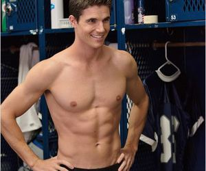 robbie amell, the duff, and Hot image