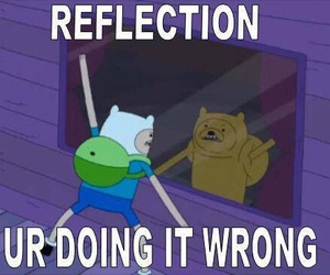 adventure time and jake and finn image