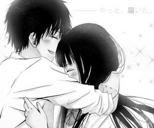 anime, kimi ni todoke, and manga image