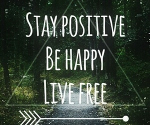 positive, smile, and life free image