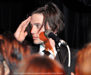 cute, Hot, and Jackson Rathbone image