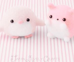 kawaii, cute, and delicate image