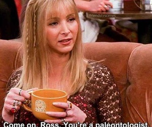 friends, phoebe buffay, and tv show image
