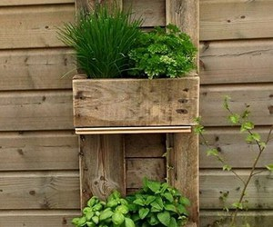 pallet projects, decor with pallets, and pallet home decor image