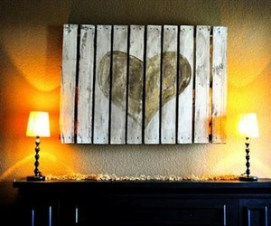 pallet projects, decor with pallets, and pallet decorating ideas image