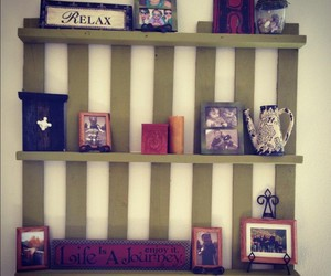 pallet projects, decor with pallets, and pallet decor crafts image