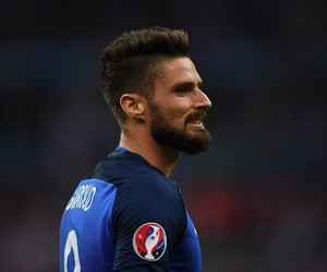 france and olivier giroud image