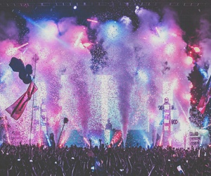 music, festival, and party image