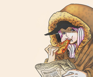 one piece and jewelry bonney image