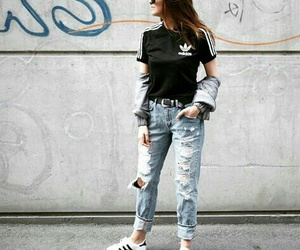 casual and ootd image