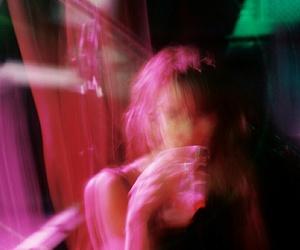 dark, feed, and girls image