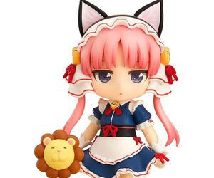 action figure, clarion, and nendoroid image