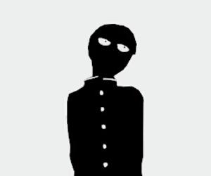 anime, manga, and mob psycho 100 image