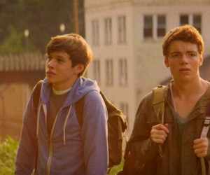 patrick, nick robinson, and the kings of summer image