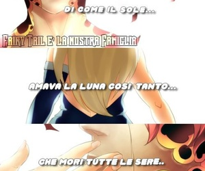 end, fairy tail, and nalu image