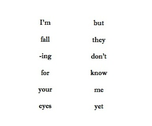 quotes, love, and eyes image