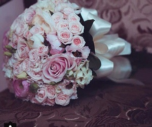 flower and wedding image