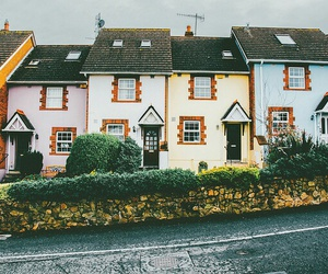 ireland, home, and Houses image