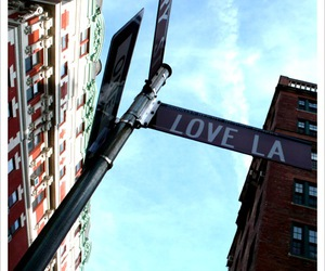 sign, type, and love image