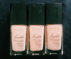 avon, cute, and black image